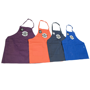 Armour Ready FR Solid Color Aprons