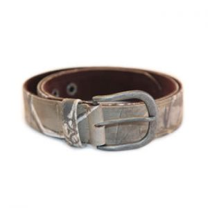 Armour Ready Realtree Extra Camo Belt