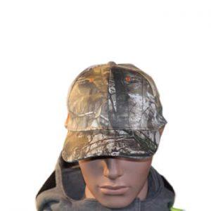 Armour Ready FR Baseball Hat -  Camo