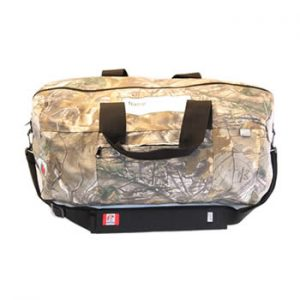 Armour Ready Realtree Duffle Bag - Green