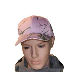 Armour Ready FR Baseball Hat -  Pink