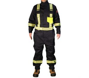 Armour Ready Coverall 9oz - Navy