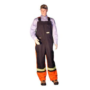 Armour Ready Combo Welder Bib Overall