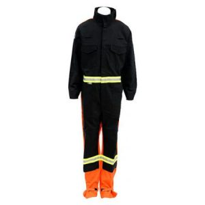 Armour Ready Combo Welder Coverall