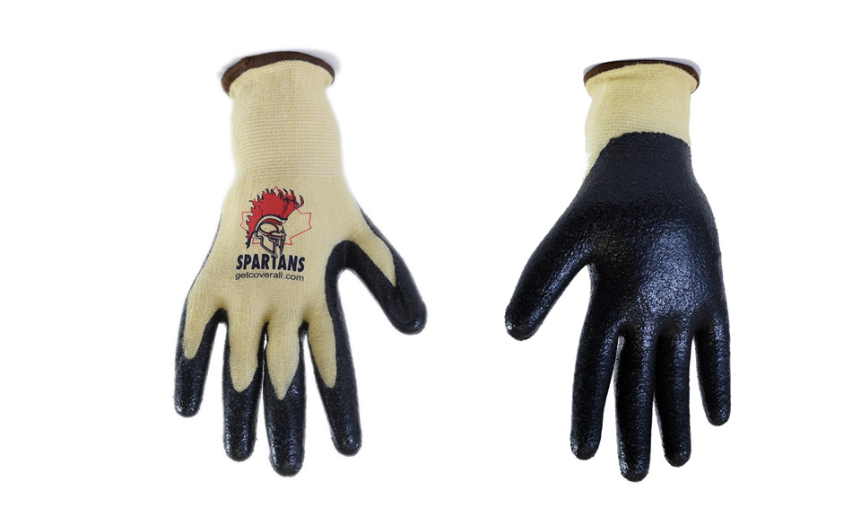 13G Kevlar Gloves