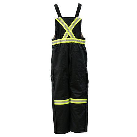 Armour Ready Insulated Bib Overall