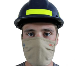 Armour Ready REUSABLE FR Mask