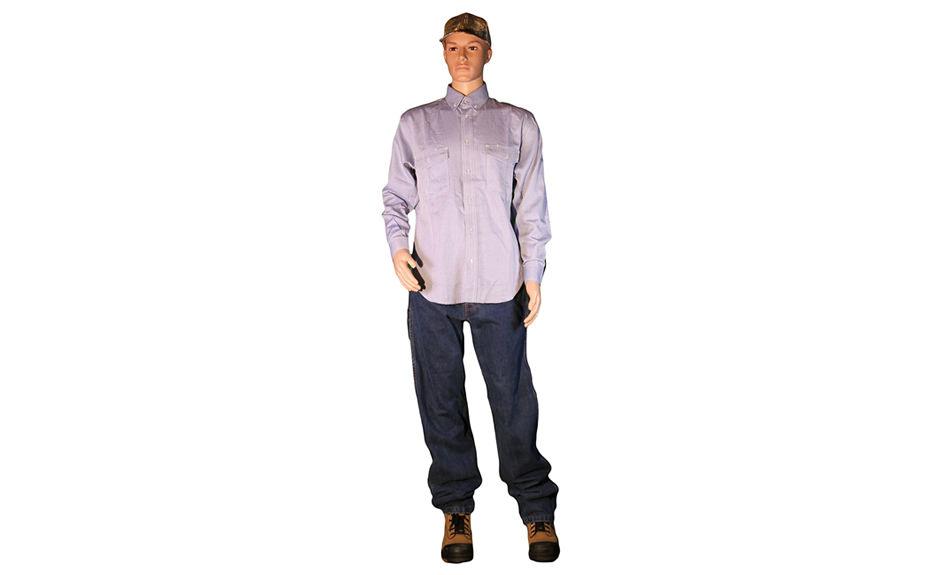 Shirts & Jeans